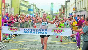PICTURES: Longford Marathon exceeds all expectations at weekend