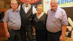 Gallery: Country star Mick Flavin celebrates three decades in music with special Longford Arms Hotel concert