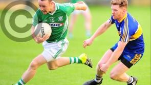 Longford Senior Football Championship: Goal crucial as Clonguish hold out for narrow win over Dromard