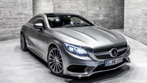 Mercedes Benz is  planning 'awesome year' for growth