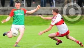 Longford Senior Football Championship: Robbie Smyth the shooting star in giving Abbeylara the edge over Colmcille