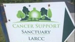 Leg it for LARCC in Multyfarnham