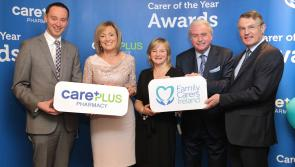 Kilkenny urged to nominate people for Carer of the Year awards