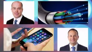 Minister Naughten takes to Twitter to refute claim Longford people living like hobbits when it comes to broadband