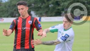 Longford Town confront Cork City in the hope of causing a massive Cup upset