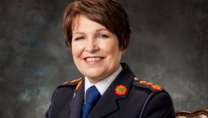 Breaking: Garda Commissioner Nóirín O'Sullivan announces her retirement from An Garda Síochána