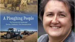 Renowned journalist launches book about National Ploughing Championships