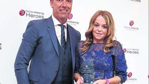 Hidden Hearing Hero Award for Longford cystic fibrosis campaigner Jillian McNulty