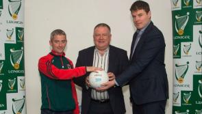 Two Louth clubs win €1,500 worth of training equipment