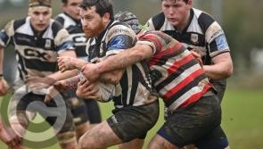Dundalk RFC open their campaign this weekend