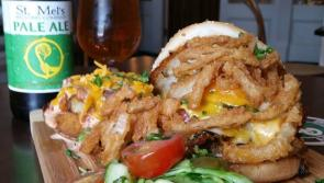 Feelin' hungry!  Well, you can enjoy the nation's best sandwiches in Longford