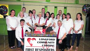 Aiming to save more lives in Longford
