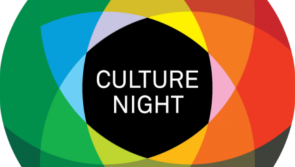 Music and Art at Culture Night 2017 in Longford