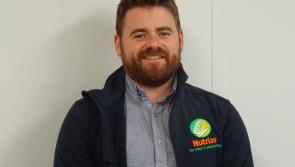 Dr Justin McDonagh announced as Nutritionist in Aurivo Agribusiness