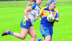 Longford ladies football senior title up for grabs as Clonguish and Mostrim clash