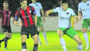 Gulf in class evident  as Cork City knock Longford Town out of FAI Cup