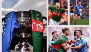 POLL: YOU are the expert! Tell us who'll be crowned All-Ireland football champions - Dublin or Mayo ?