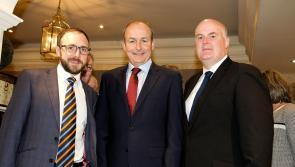 Hard border will 'devastate' Longford, claims Fianna Fáil leader