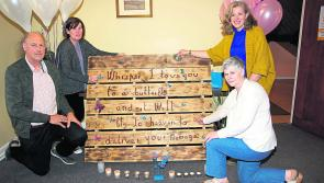 Longford event to mark World Suicide Prevention Day proves immeasurable success
