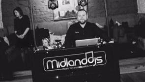 Midland DJs wins prestigious Mrs2Be Brides' Choice Wedding Award
