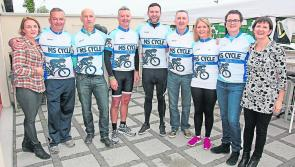 Longford's Team Considine aiming to raise €20,000 in annual cycle