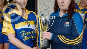 Longford Ladies Football Intermediate Championship Final: Impressive Dromard win another title to continue their rise up through the ranks