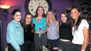 Pictures: Ballymore Ladies GAA Beach Party Fundraiser