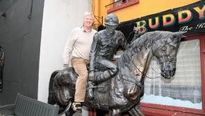 Controversial Longford architect calls for halo bearing statue hailing his 'genius' to be erected in his honour
