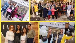 Longford's Fabiani boutique makes Ireland's Top30 Store list
