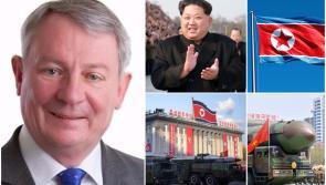 Longford Fianna Fáil councillor Seamus Butler  says: 'We make North Korea look like a model democracy'
