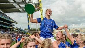 Aisling McCarthy stars in Croke Park as Tipperary claim All-Ireland crown