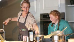 Celebrity chef Rachel Allen set for Taste of the Lakelands Food Festival in Lanesboro, on the weekend of October 6 - 8