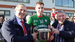 Glen Emmets manager Kevin Barry on 'karma', sweat and tears