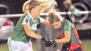 Clonguish crowned Longford ladies football senior champions with narrow win over Mostrim in the final replay