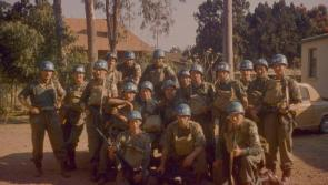Siege of Jadotville veterans should be presented with their 'long overdue' medals NOW