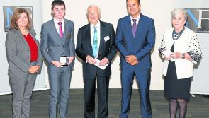 Ballymahon student lands €20,000 scholarship