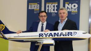 Longford/Westmeath TD Robert Troy urges Ryanair CEO to attend Oireachtas Transport Committee