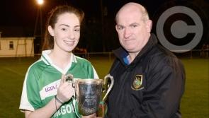 Clonguish ladies capture the Longford county senior title in replay win over Mostrim