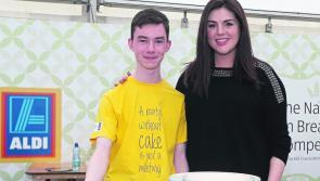 Longford teen Tommie Cunningham runner-up in #Ploughing17 Bake-off final