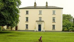 Longford's Viewmount House shortlisted for prestigious Georgina Campbell  hospitality award