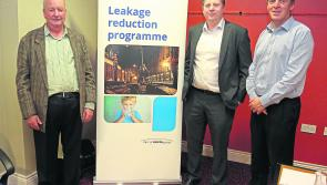Ballymahon's long wait for water upgrade nears end