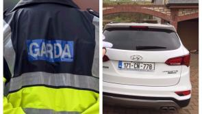 Appeal for information on jeep stolen from outside house along Cavan/Longford border