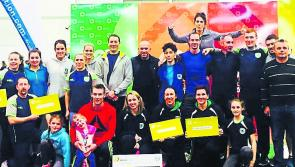 Success for Longford Fitness Factory teams