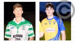 Killoe Og take on Carrick Sarsfields/Kenagh/Moydow in a most intriguing Longford Minor Football Championship Final