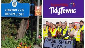 SuperValu Tidy Towns 2017: Drumlish has potential to maybe get to the pinnacle of  Longford Tidy Towns