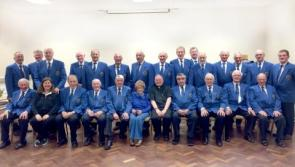 Garda Choir to perform in Aughnacliffe