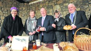 Longford's rural towns given €640k cash injection