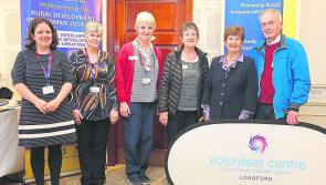 Longford's Positive Ageing Week proves a huge success