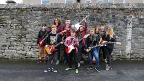 School of Rock to hit the Longford stage