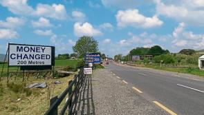Brexit poses major threat to economic and social future of border counties